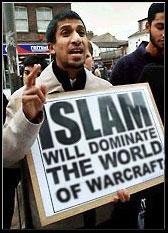 IslamWarcraft